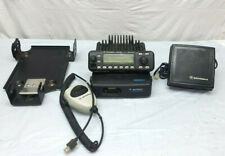 Motorola MCS2000 VHF Model 2 110 Watts 146-174 MHz