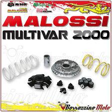 MALOSSI 5115652 VARIATEUR VARIO MULTIVAR 2000 HONDA FORZA ABS 125 ie 4T LC