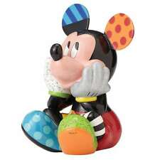 DISNEY BRITTO XL Mickey Mouse limited edt NEU/OVP limitierte Micky Figur 4057040