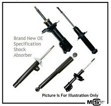 New OE spec Renault Megane Scenic 1.4 1.6 2.0 1.9 dTi 97-99 Front Shock Absorber