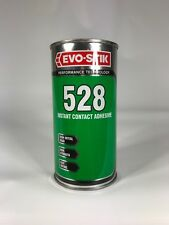 BOSTIK EVO STIK 528 INSTANT CONTACT ADHESIVE 500ML