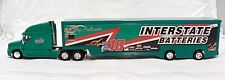 DIE-CAST HASBRO TOY INTERSTATE BATTERIES SEMI TRUCK
