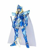 Saint Seiya Myth Cloth Emperor Poseidon 15th Anniversary Ver. Bandai Spirits NEW