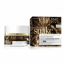 Eveline Cosmetics Exclusive Snake Strong Regenerating Day/Night Cream 50ml
