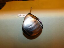 2010 Ladies Women's Taylor Made Burner Superfast 18* Fairway 5 Wood   G581