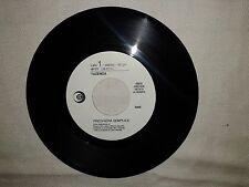"Tazenda / Erasure - Disco Vinile 45 Giri 7"" Edizione Promo Juke Box"