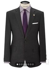 Chester By Chester Barrie Pick N Pick Suit Jacket / Blazer - Charcoal / RRP £220