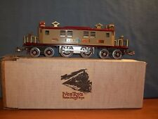 "Williams Repro Ives 1694 ""O"" Gauge Electric Loco 1972"
