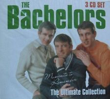 "The Bachelors - Ultimate Collection - 3cd Box - 60 Original Hits ""NEW & SEALED"""