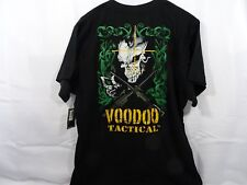 Voodoo Tactical Skull Rifles Medium Short Sleeve T-Shirt T1