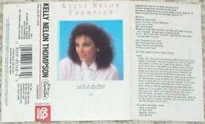 Kelly Nelon Thompson - CALLED BY LOVE -- 1988 cassette!