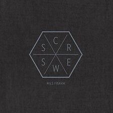 NILS FRAHM - SCREWS RE-WORKED 2 CD NEU