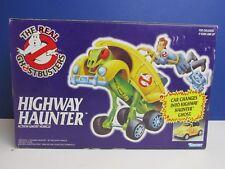 SEALED VINTAGE GHOSTBUSTERS HIGHWAY HAUNTER voiture original KENNER DGSIM Toy 49 C