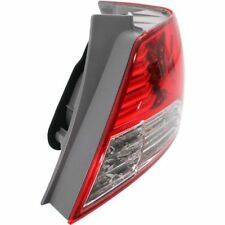 New Passenger Side Tail Light For Hyundai Accent 2012-2014 HY2801144C