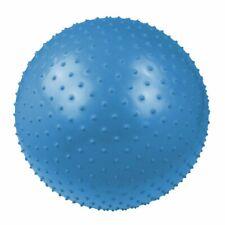 Ballon de massage Ø 65 Balle de gymnastique et fitness + pompe