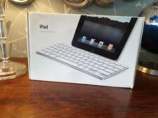 Apple iPad Keyboard Dock (white)