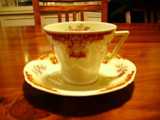 Reduced - Vintage Wood's Ivory Ware England -  Art Deco looking Duo C1930+