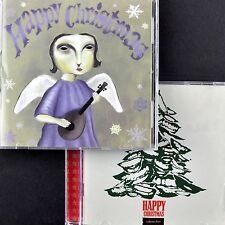 BEC Christmas 2 CD Lot Punk Happy v1+4 Reliant K Supertones Switchfoot Starflyer