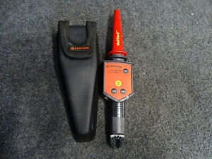 Amprobe Tic 300 Pro Ac Voltage Detector 30VAC to 1500Vac With Case