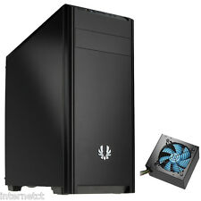 BITFENIX NOVA BLACK SIDE PANEL CASE - 850W 8-PIN PSU - M-ATX ATX M-ITX USB 3.0
