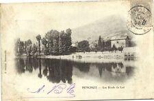 CPA   Penchot - Les Bords du Lot  (161125)