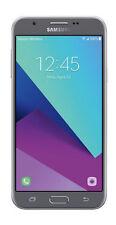 Samsung Galaxy J7 V J727 16 GB Silver (Verizon+ GSM Unlocked) Smartphone A