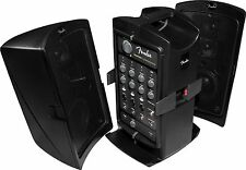 """Fender Passport Conference Portable PA System 300 PRO series. """"High-end version"""""""