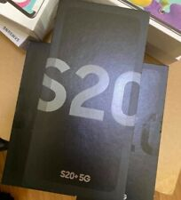 128GB Samsung S20+ S20 Plus 5G Snapdragon janjanman120