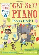 Get Set! Piano Pieces Book 1 Piano Sheet Music