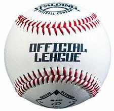 Spalding Official League Baseball (Dozen)