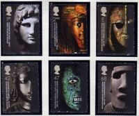GB 2003  Commemorative Stamps~British Museum~Unmounted Mint Set~UK Seller