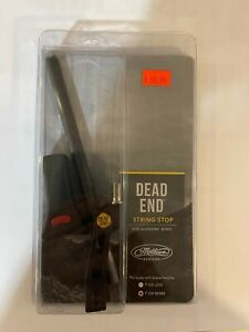 """Mathews Dead End String Stop 7"""" or more"""