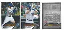 COMPLETE 2017 PCL PACIFIC COAST LEAGUE TOP PROSPECTS SET MINORS AAA TOP PROSPECT