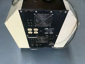 American Monitor Corporation unregulated/regulated step down transformer 110V
