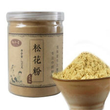 250g 100% PURE Shell-broken Pine Pollen Powder - Above 98% Cracked Cell Wall