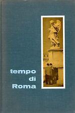 TEMPO DI ROMA - ALEXIS CURVERS