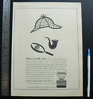 1956 vintage ad SUPERSHELL Super Shell petrol ICA advertisement advertising gas