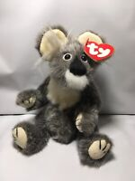 Ty Beanie Baby Brisbane Koala Bear The Attic Treasures Collection 1993RETIRED