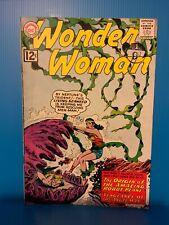 DC WONDER WOMAN #128  DC COMICS GOOD CONDITION UK SELLER