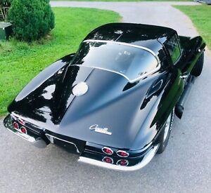 1964 Chevrolet Corvette 427 L68