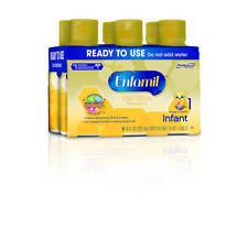 Enfamil Ready to Use Baby Feeding Formulas