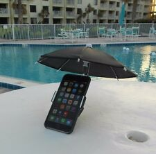cell phone accessories, phone protection, umbrella, smart phone, gift ideas