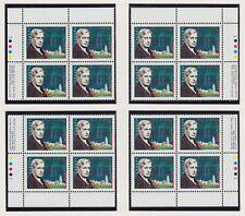 CANADA MATCHED SET OF PB1617MNH 16 x 45c EDOUARD MONTPETIT (1881-1954) EDUCATOR