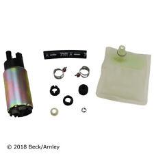 Electric Fuel Pump BECK/ARNLEY 152-0926