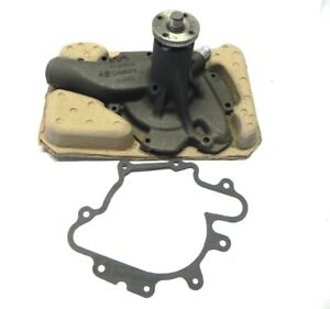 1955-56-57-58-59 International 6Cyl Waterpump Remanufactured Cardone# M136