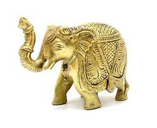 Maharaja Elephant Showpiece Home Décor Sculpture Statue