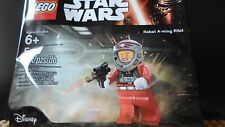 LEGO® Star Wars™ Rebel A-wing Pilot Minifigure - Lego  5004408 Toys R' Us