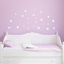 Stars Wall Decal - Stickers - Nursery and Childrens Room Decal
