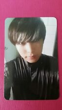 SUPER JUNIOR SUNGMIN Ver B Official Photo Card 7th Album Mamacita AYAYA