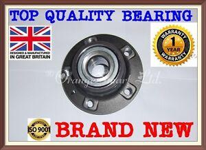 1X AUDI A4 A5 A6 A7 Q5 REAR WHEEL BEARING HUB 8K0598611 4G0598611